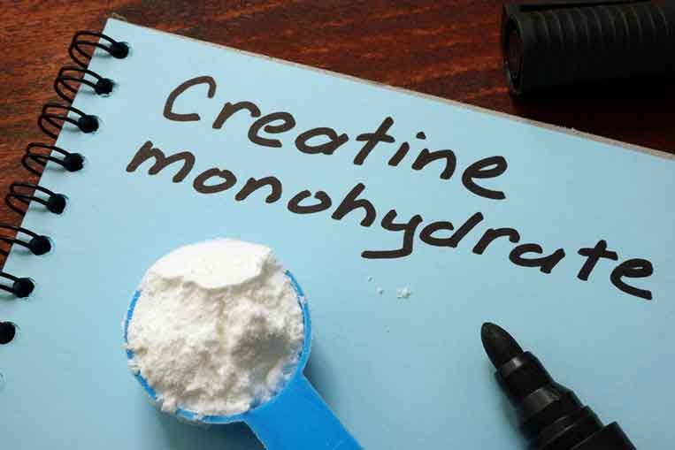 Creatine Monohydrate best supplement in the world