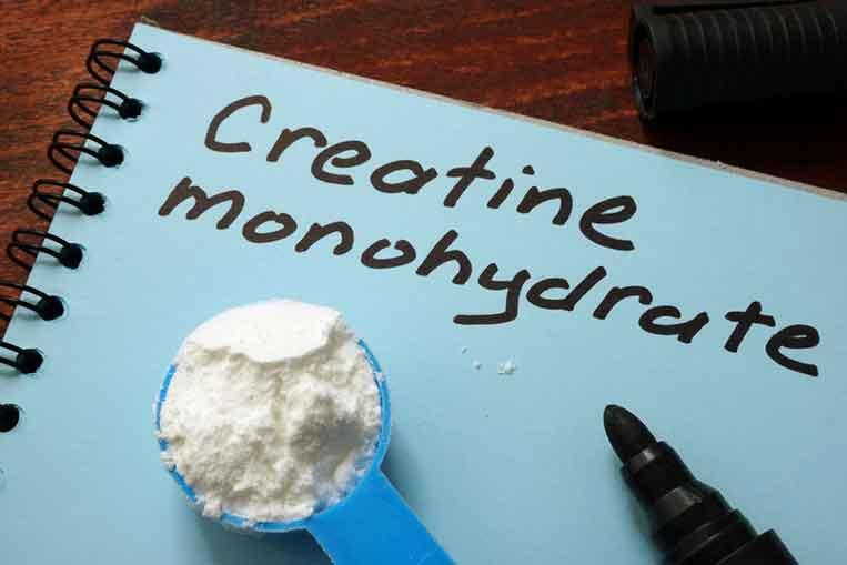 Creatine Monohydrate best supplement in the world