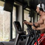 bodybuilding and cardio