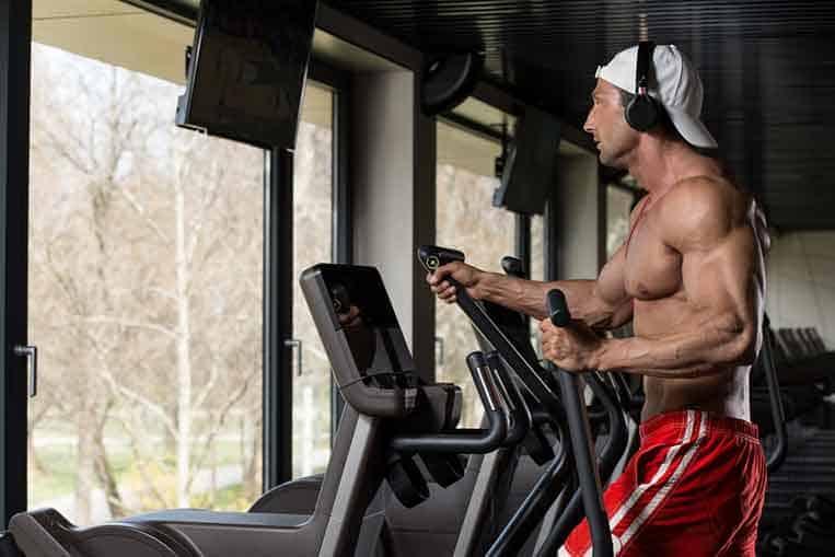 bodybuilding and cardio
