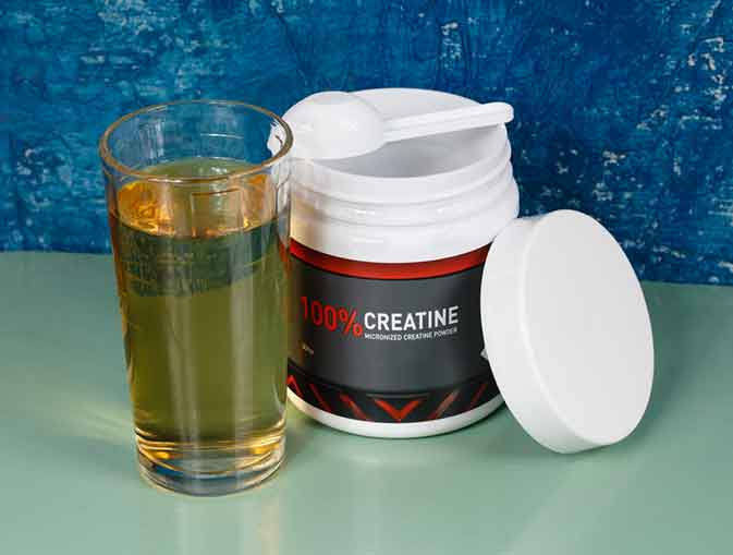 Creatine best supplement