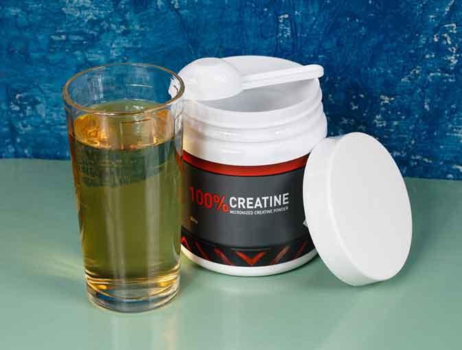 Creatine best supplement