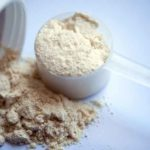 Protein powder how much and when