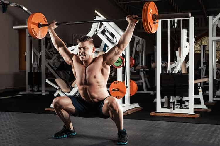 Fast carbs and bodybuilding