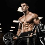 Muscle curls vary reps to boost muscle size