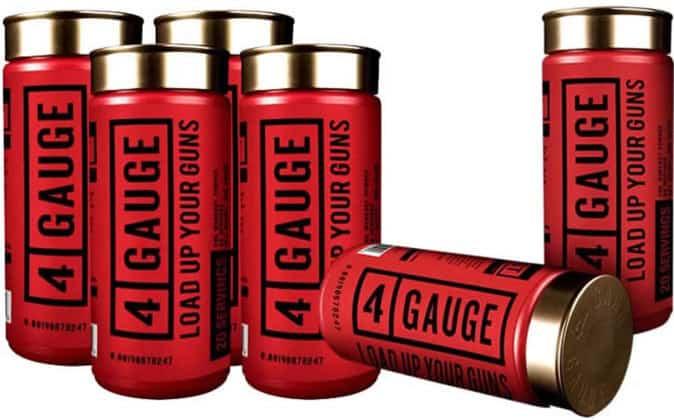 4 Gauge review