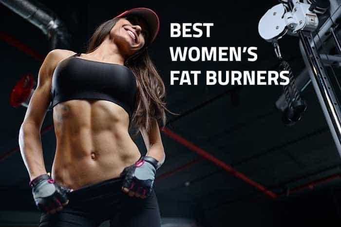 Best women's fat burners