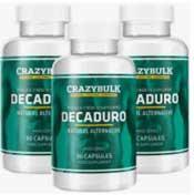 Decaduro-CrazyBulk