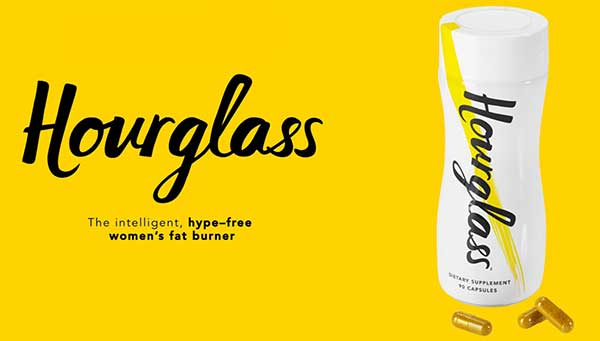 HourGlass fat burner for women