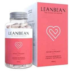 Lean Bean Women's fat burner
