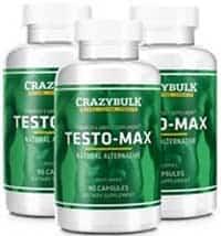 CrazyBulk Testomax
