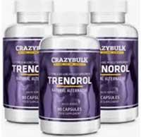 Trenorol CrazyBulk Steroid