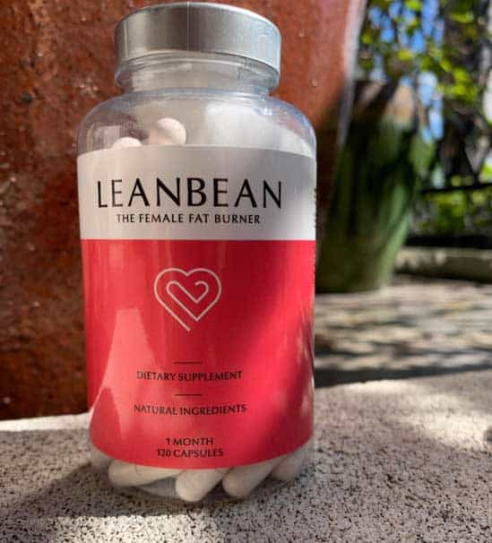 LeanBean female diet pills