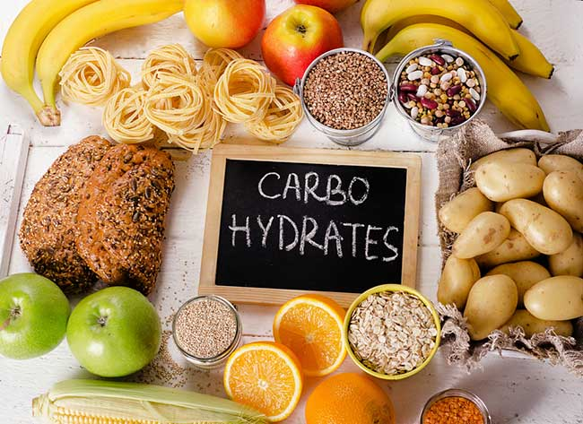 Carbohydrate (The #1 Choice for Your Pre-Workout Meals)
