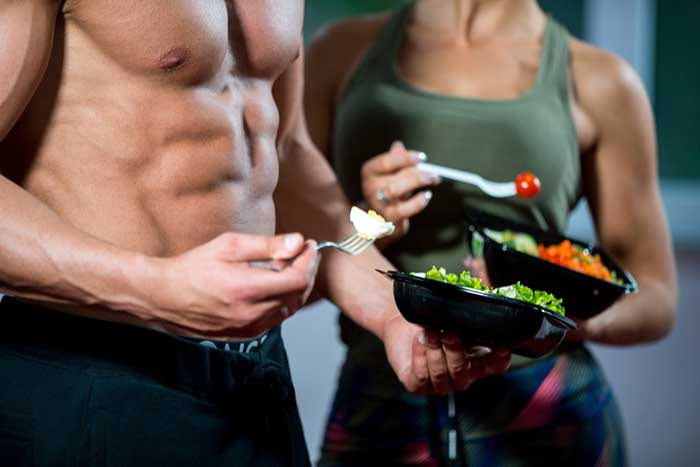 Pre workout foods what meals to eat