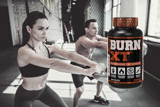 Burn XT review by GHC