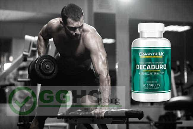 DecaDuro review by GGHC