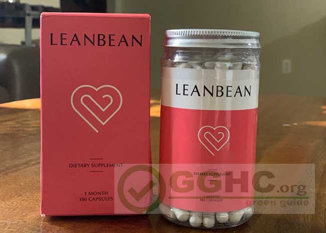 LeanBean review by GGHC