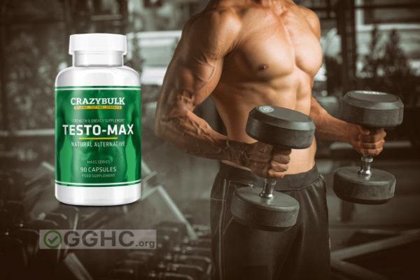 Testo Max Review 2020 Legal Sustanon Testosterone Booster