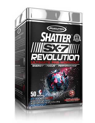 SX-7 Shatter