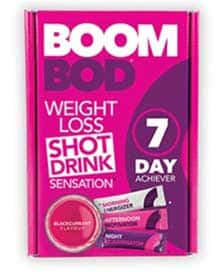 weight loss shot drink