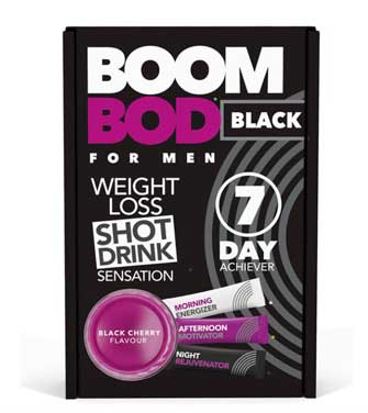 Boombod for men