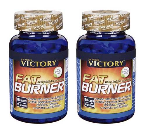 Victory Fat Burner