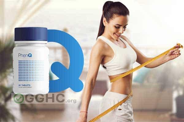 PhenQ new bottle