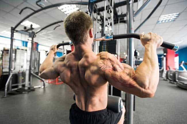 which is best a clean or dirty bulk