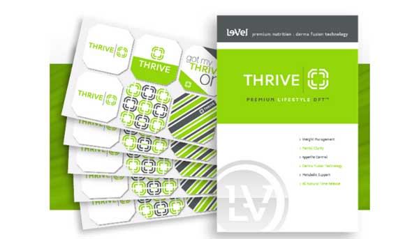 Thrive DFT Duo Review